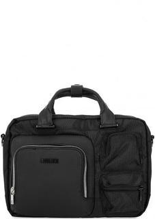 Текстильная сумка с одним отделом Bikkembergs