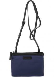 Текстильная сумка с двумя отделами Mandarina Duck
