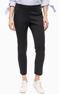 Укороченные брюки синего цвета Rich&Royal