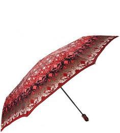 Складной зонт со стальным стержнем Doppler