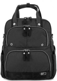 Текстильный рюкзак на молнии George Gina & Lucy