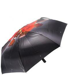 Складной зонт с тефлоновой пропиткой купола Flioraj