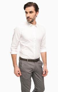 Классическая приталенная рубашка Antony Morato