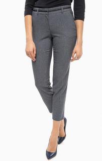 Хлопковые укороченные брюки More & More