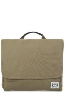 Текстильная сумка с отделением для ноутбука Levis®