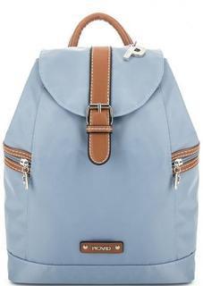 Текстильный рюкзак с карманами Picard
