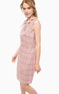 Блатье из хлопка без рукавов Pennyblack