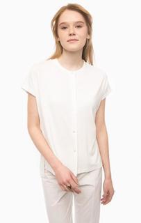 Блуза из вискозы на пуговицах Pennyblack