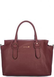 Кожаная сумка с короткими ручками Innue