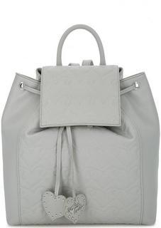 Вместительный рюкзак с тонкими лямками Braccialini