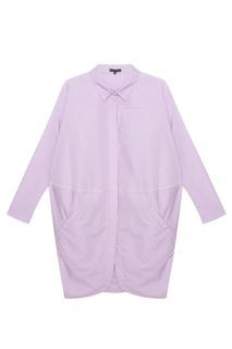 Хлопковая рубашка Victoria Andreyanova