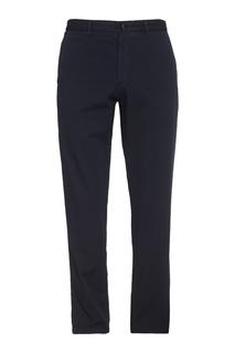 Хлопковые брюки Crigan Hugo Boss