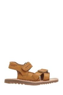 Кожаные сандалии Waff Jimmy POM Dapi