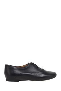 Кожаные ботинки-оксфорды New Bal POM Dapi
