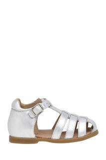 Кожаные сандалии Fancy Papy POM Dapi