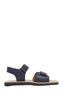 Кожаные сандалии Axess POM Dapi