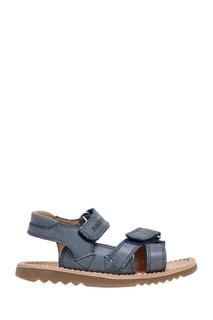 Кожаные сандалии Waff Jimmy Freedom POM Dapi