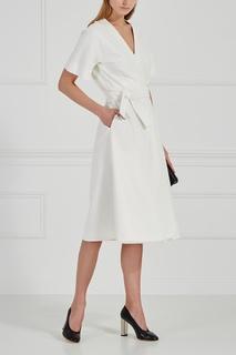 Платье-халат Lanvin