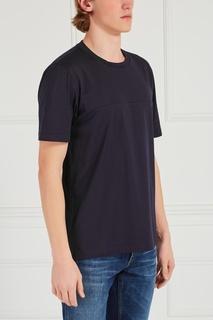 Хлопковая футболка Brioni