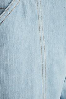 Хлопковые брюки Acne Studios