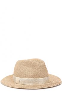 Шляпа Lillian с повязкой Eugenia Kim