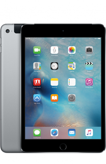iPad Mini 4 Wi-Fi + Cellular 128GB Apple