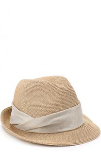 Шляпа Max с повязкой Eugenia Kim