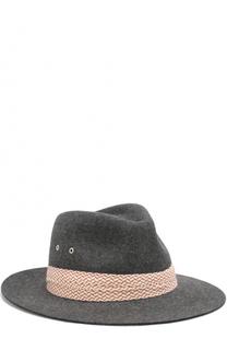 Фетровая шляпа Rico Maison Michel