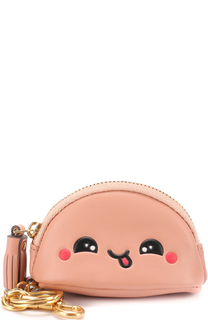 Брелок для сумки Kawaii Anya Hindmarch