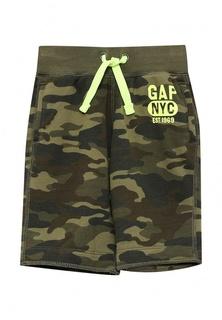 Шорты Gap