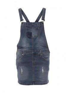 Платье джинсовое Bruebeck