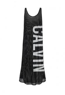 Платье пляжное Calvin Klein Underwear