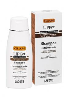 Шампунь для восстановления волос Guam