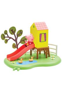 """Игровой набор """"Площадка"""" Peppa Pig"""