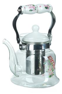 Чайник заварочный 1400 мл Best Home Kitchen