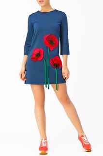 Платье Poppy YULIASWAY