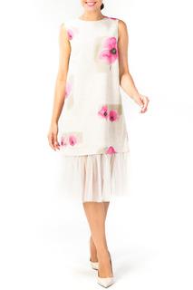 Платье Poppy Net YULIASWAY