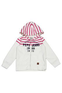 Толстовка Pepe jeans london