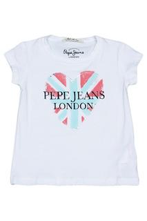Футболка короткий рукав Pepe jeans london