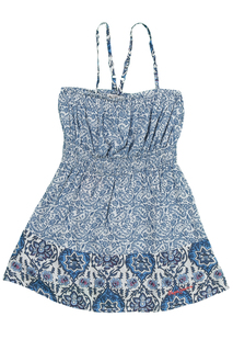 Платье без рукавов Pepe Jeans