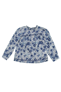 Блузка длинный рукав Pepe Jeans