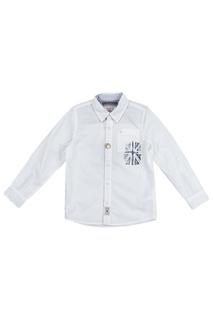 Рубашка длинный рукав Pepe Jeans