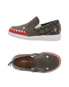 Низкие кеды и кроссовки EMU