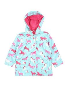Легкое пальто Hatley