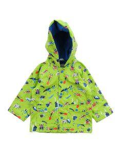Куртка Hatley