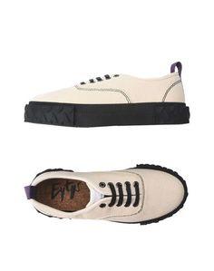 Низкие кеды и кроссовки Eytys