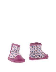 Обувь для новорожденных Fendi