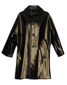 Легкое пальто Comme des GarÇons