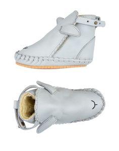 Обувь для новорожденных Donsje Amsterdam
