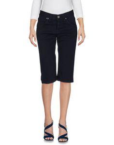 Джинсовые брюки-капри MET